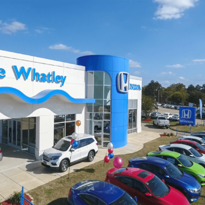 Mike Whatley Honda