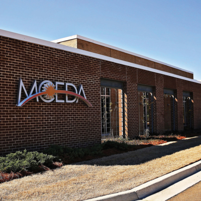 Madison County Economic Development Authority