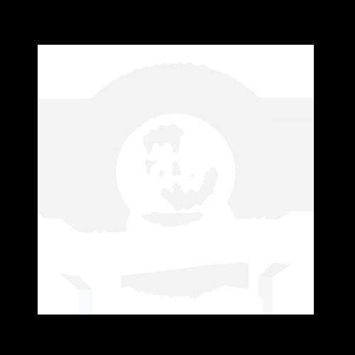 CB Golf Classic Logo White