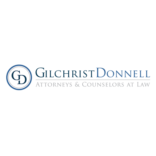 Gilchrist Donnell Logo