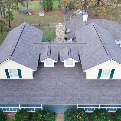 Watkins Construction and Roofing project
