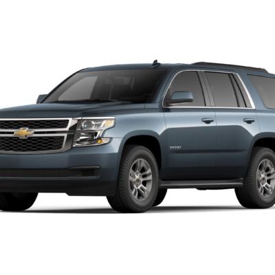 Rogers-Dabbs Chevrolet Tahoe