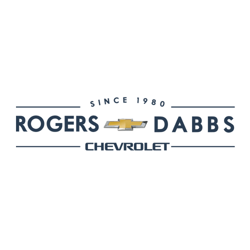 Rogers-Dabbs Chevrolet Logo